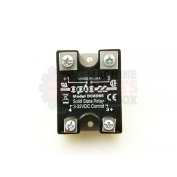 Lantech - Relay SS OPTO 22 4-60VDC IN 3-32VDC Out - P-012106