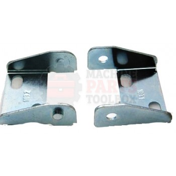Lantech - Bracket Mounting Cable Carrier Use STL Only - P-012163