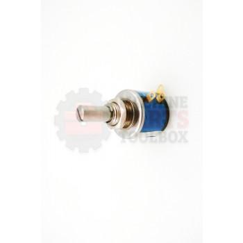 Lantech - Potentiometer 2K OHM 10 Turn - P-012298