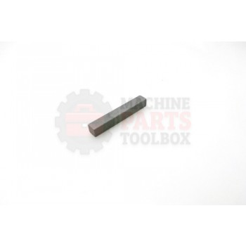 Lantech - Key 1/4 SQ X 1-5/8 - P-012450
