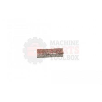 Lantech - Key 3/16 X 3/16 X 3/4 - P-012453