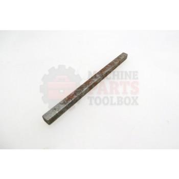 Lantech - Key 3/16 SQ X 3-1/4 - P-012463