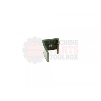 Lantech - Connector Cover Pin 3P .156 Spacing - P-012528