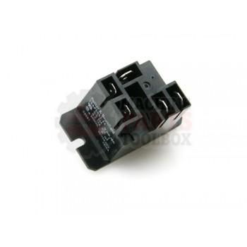 Lantech - Relay 10A SPDT 24 VDC - P-012536
