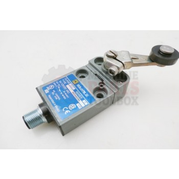 Lantech - Switch Offset RLR Plug-IN - P-012549