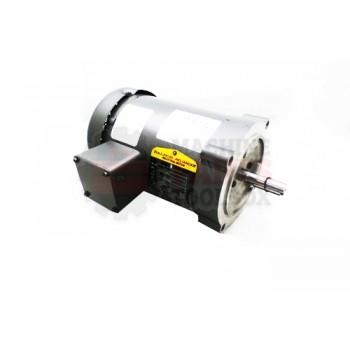 Lantech - Motor 1/2 HP 220/380/440VAC 3PH 50HZ 2/1.2/1FLA 1425RPM 56C TEFC - P-012842
