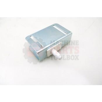Lantech - Switch Limit Push Rod 1NC Door-Activated - P-012941