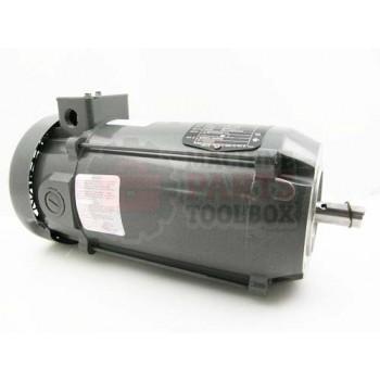 Lantech - Motor 3/4HP 180VDC 1750RPM 80C - P-404333