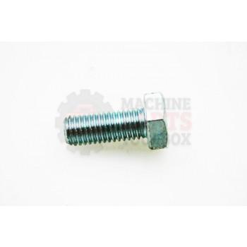 Lantech - Fastener Screw Shoulder 10MM DIA X 25MM LG X M8 Socket Head Holo-Krome - P-BS1025