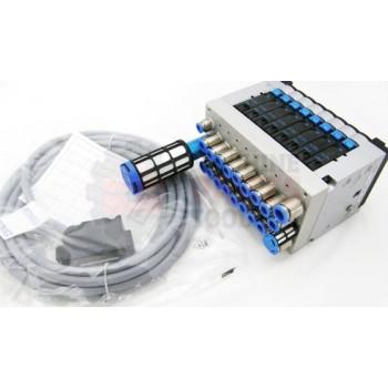 Lantech - Valve ASM Standard Island With Cable PE-10063-9 (551027) - PC10426