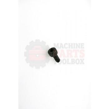 Lantech - Fastener Screw Machine M4X.70 X 10MM Socket Head Cap - P-SC0410