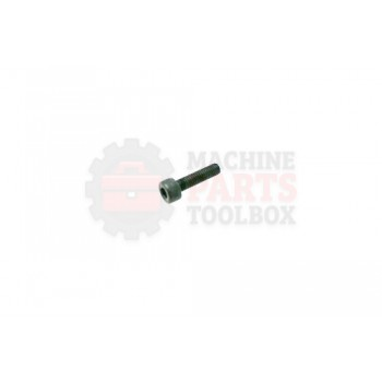 Lantech - Fastener Screw Machine M4X.70 X 16MM Socket Head Cap - P-SC0416