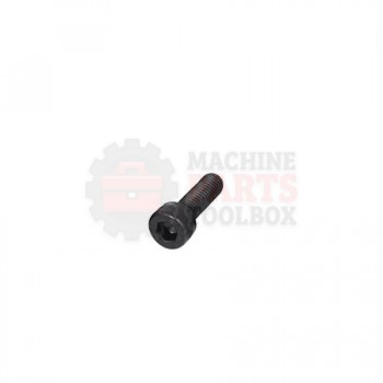 Lantech - Fastener Screw Machine #10-32 X 1/2 Socket Head Cap - S-005010