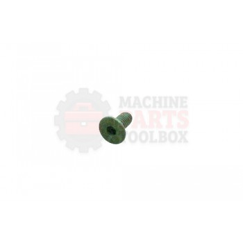 Lantech - Fastener Screw Machine 5/16-18 X 3/4 Socket Head Cap Flat Head - S-005021