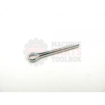 Lantech - Pin Cotter 1/8 X 1.000 - S-005057