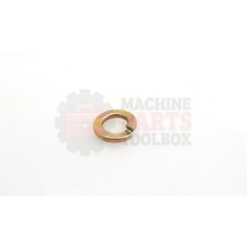 Lantech - Washer Lock 3/8 - S-005114