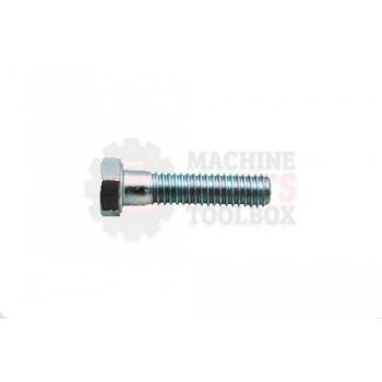 Lantech - Fastener Bolt 3/8-16 X 1-1/2 Hex Head Grade 5 - S-005191
