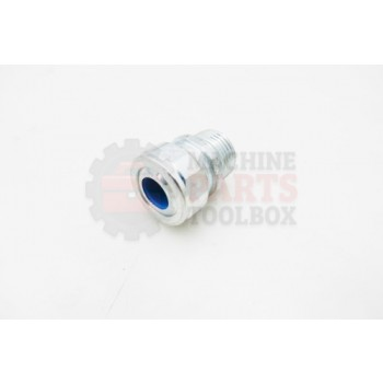 Lantech - Fitting So Cable 0.50 -STR For .350-.450 (Blue) - S-005282