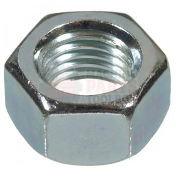 Lantech - Fastener Nut Hex 3/4-10 Grade 8 - S-006941