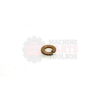 Lantech - Washer Lock 1/4 - S-007116