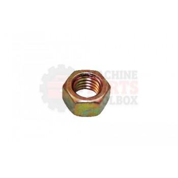 Lantech - Fastener Nut Hex 5/8-11 Grade 8 - S-007437
