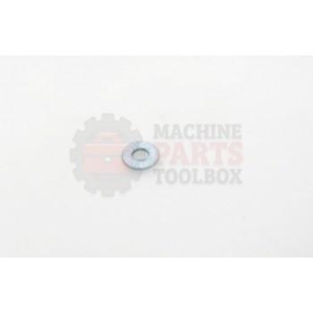 Lantech - Washer Flat #6 - S-007709