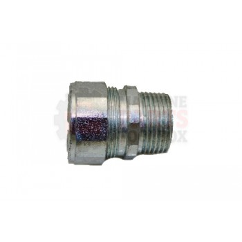 Lantech - Fitting So Cable 0.75 -STR For .650-.750 (Yellow) - S-007943