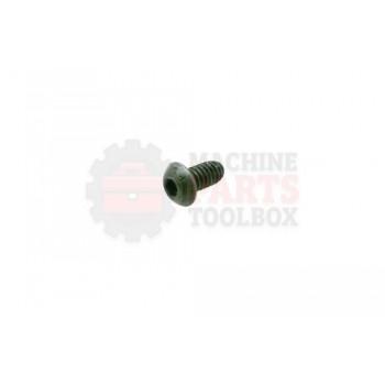 Lantech - Fastener Screw Machine 1/4-20 X 1/2 Socket Head Cap Button Head - S-007954