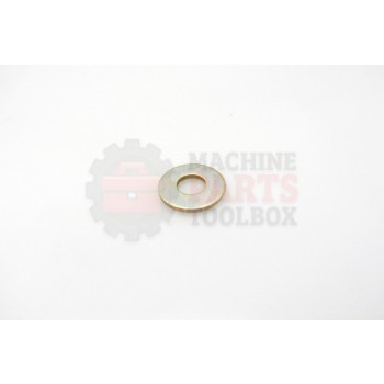 Lantech - Washer 5/16 Hardened 7/8 OD X 3/8 ID - S-007964