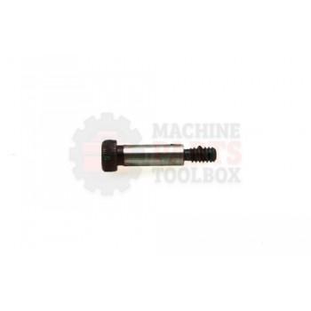 Lantech - Fastener Screw Shoulder 1/4 DIA X 5/8 Socket Head - S-008008