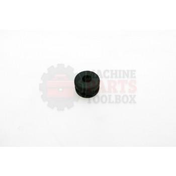 Lantech - Grommet Rubber 13/32 ID X 13/16 OD X 1/8 THK - S-008135