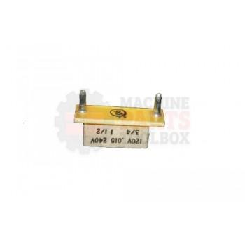 Lantech - Resistor Plug-IN 3/4 HP - SP-00722