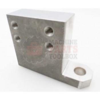 Lantech - Mount CAM Follower Suction Frame Aluminum - # 000248B