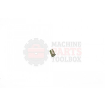 Lantech - Magnet Rare Earth .236 DIA X .157 THK X .07 Max Pull LBS - 31037626