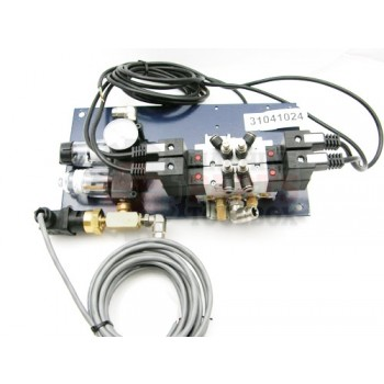 Lantech - Valve ASM & Filter Kit. Indirect Replacement For 40058203. See Notes - 31041024