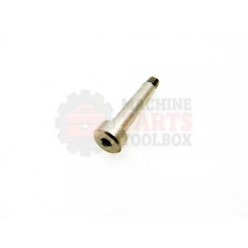 Lantech - Fastener Screw Shoulder 6MM DIA X 25MM LG X M5 Socket Head SS -