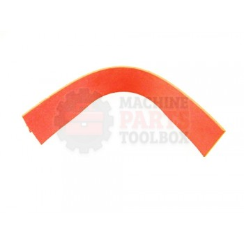 Lantech - Friction Pad For Blank Stop 025583 - 31061037