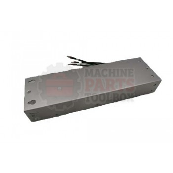 Lantech - Drive Accessory RFI Line Filter To Meet CE Requirement - 31069775