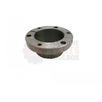 Lantech - Bushing QD SDS 2 Bore STD Keyway - 31071622