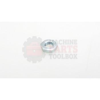 Lantech - Fastener Nut Hex For Becker Pump 000932A - 31090687