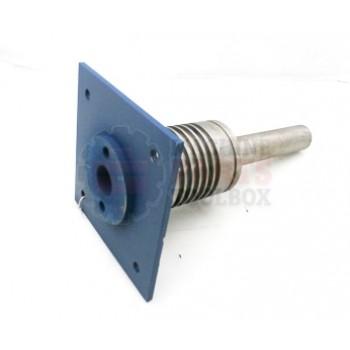 Lantech - Shaft Fab 2 Port 1/4 Extended Shaft - 35000567