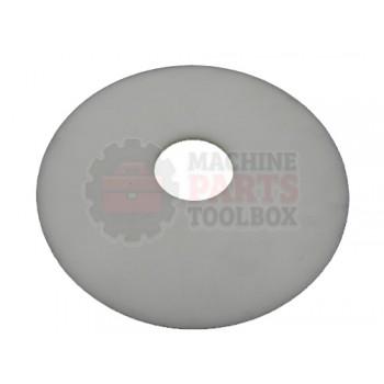 Lantech - Pad Friction - 40078301