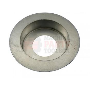 Lantech - Post Film Bearing Cup - 40078401