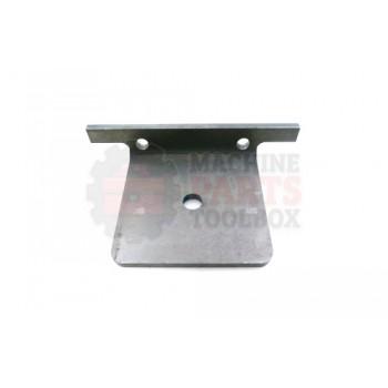 Lantech - Plate Formed Load Stabilizer Arm Mount - 40194301