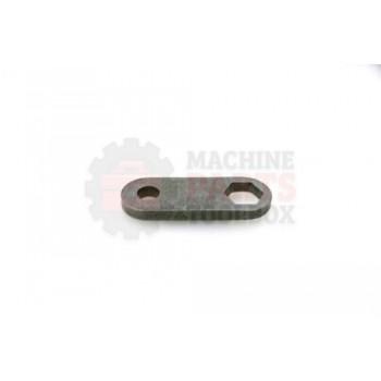Lantech - Plate Idler Roller Stud Mount FDS - 40402241