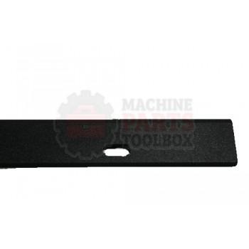 Lantech - Blade Knife 22 Inch VP 60010 Polyond Coat L Bar 45 Deg - 50042140