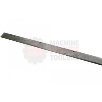 Lantech - Blade Knife 38 Inch X 1/8 Inch VP 60010 Starret 498 - 50078440