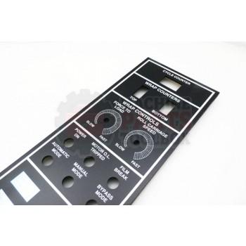 Lantech - Panel Membrane V2 Auto - 55002301