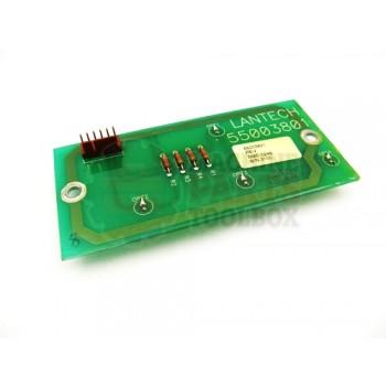 Lantech - Q Option Board - 55003801
