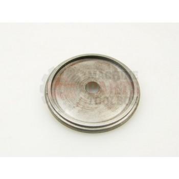 Lantech - Wheel Seal Polypropylene - 60022200